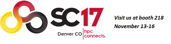 ServerCool at SC17